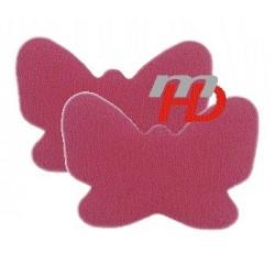 Manicure japoński - pilnik motyl - dwustronny