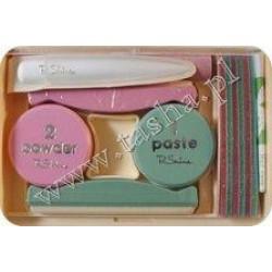 Manicure japoński P.SHINE Regular Kit